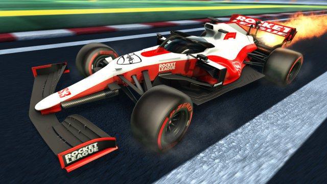 Screenshot - Rocket League (PC, PS4, Switch, One)