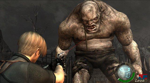 Screenshot - Resident Evil 4 (PC) 92475715