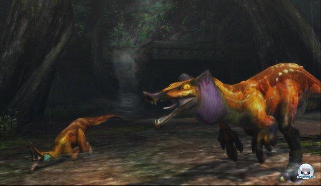 Screenshot - Monster Hunter 3 Ultimate (Wii_U) 92443697