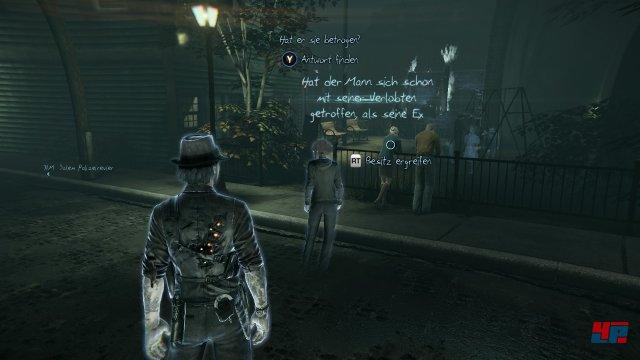 Screenshot - Murdered: Soul Suspect (360) 92485230