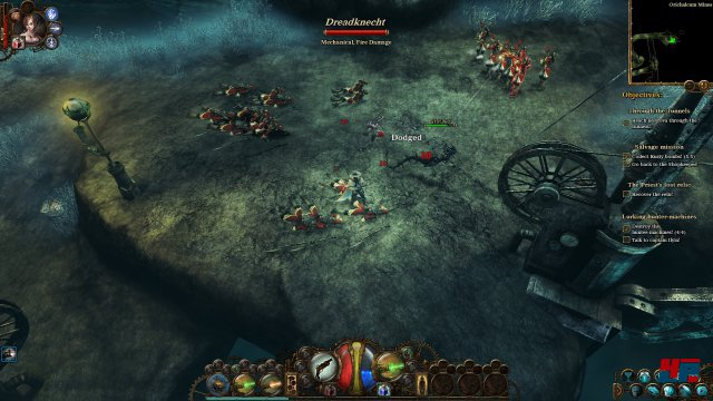 Screenshot - The Incredible Adventures of Van Helsing: Final Cut (PC) 92516028