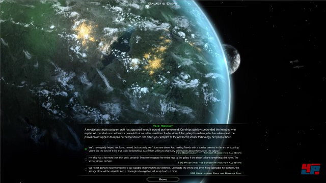 Screenshot - Galactic Civilizations 3 (PC) 92505045