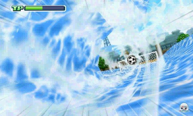 Screenshot - Inazuma Eleven 3: Kettenblitz (3DS) 92469770