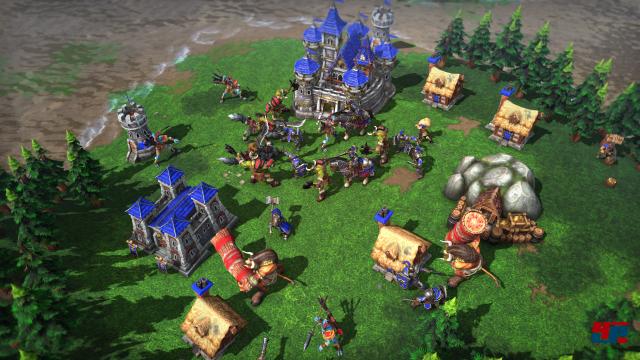 Screenshot - WarCraft 3: Reforged (PC) 92576668