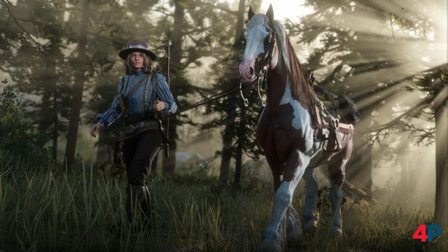 Screenshot - Red Dead Online (PS4, One, PC) 92620479