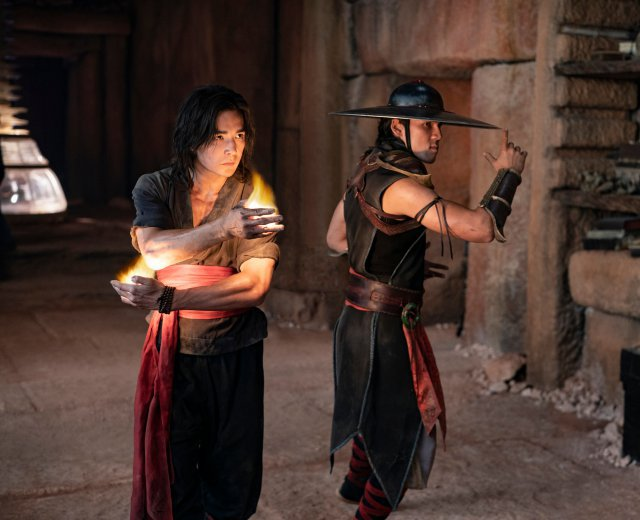 Screenshot - Mortal Kombat (Film) (Spielkultur)
