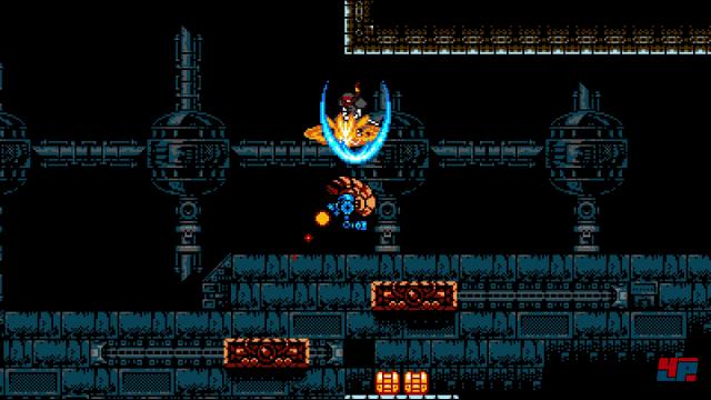 Screenshot - Cyber Shadow (PC) 92585111