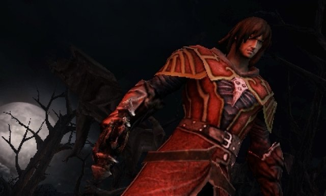 Screenshot - Castlevania: Lords of Shadow - Mirror of Fate (3DS) 92428997