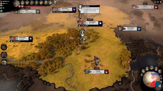 Screenshot - Total War: Three Kingdoms (PC) 92607701