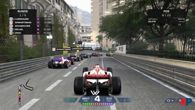 Screenshot - F1 2021 (One, XboxSeriesX) 92646339