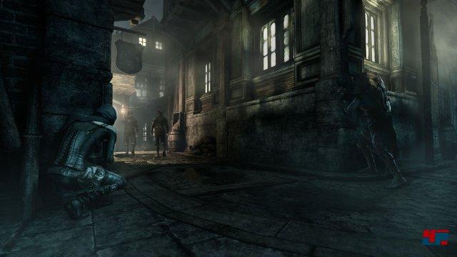 Screenshot - Thief (PlayStation4) 92475968