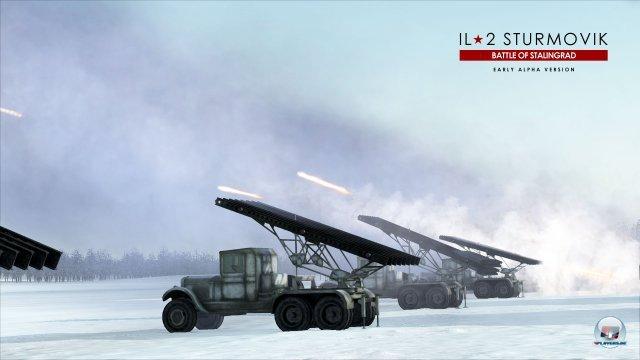 Screenshot - IL-2 Sturmovik: Battle of Stalingrad (PC) 92465484