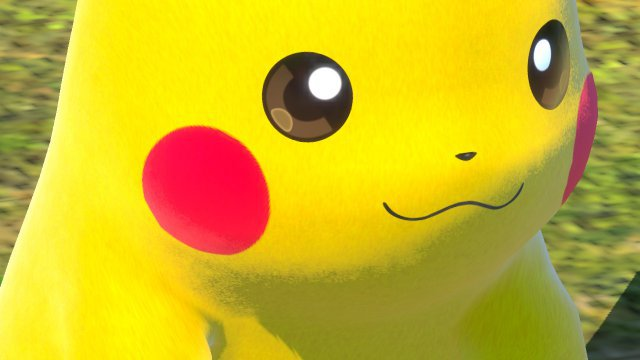 Screenshot - New Pokémon Snap (Switch) 92640649