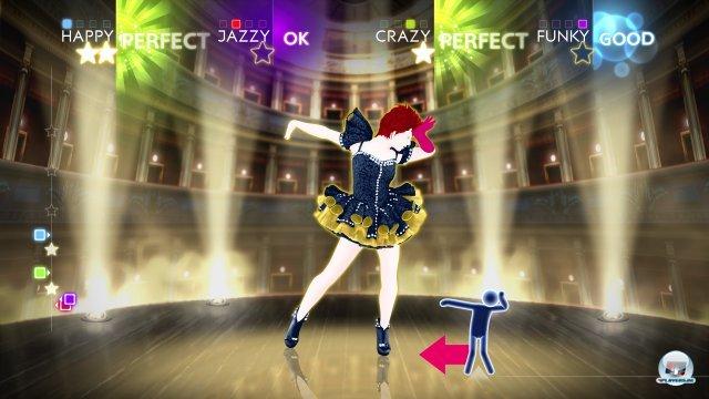 Screenshot - Just Dance 4 (Wii_U) 2387747