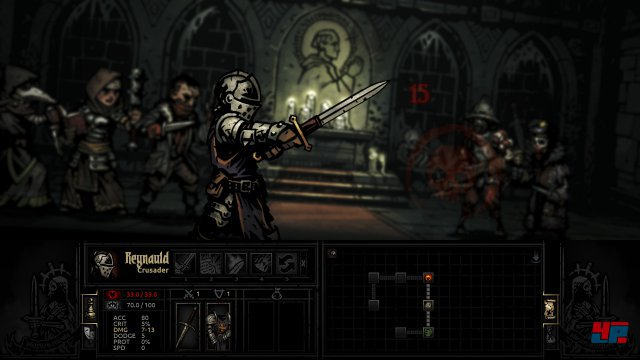 Screenshot - Darkest Dungeon (PC) 92518871