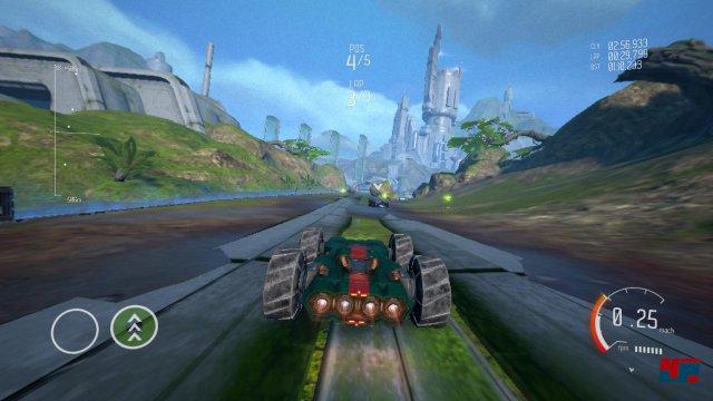 Screenshot - GRIP: Combat Racing (Switch) 92576737