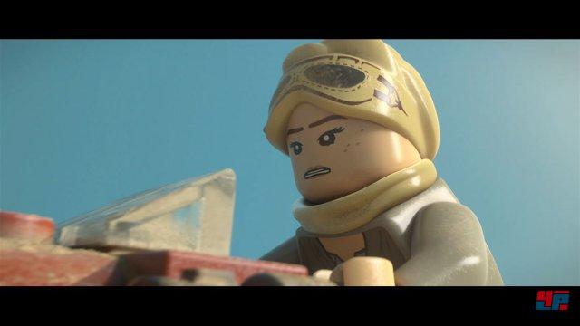 Screenshot - Lego Star Wars: Das Erwachen der Macht (PC) 92519421