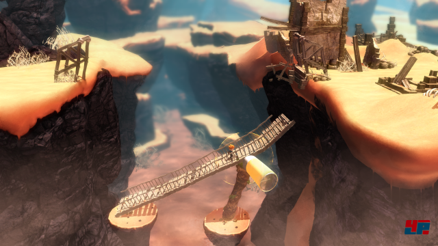 Screenshot - Max: The Curse of Brotherhood (360) 92558147
