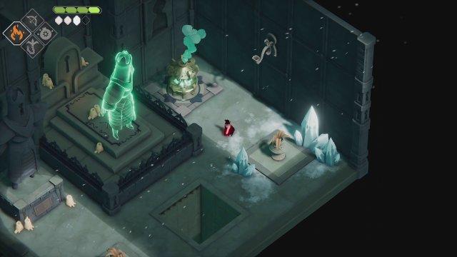 Screenshot - Death's Door (XboxSeriesX) 92646526