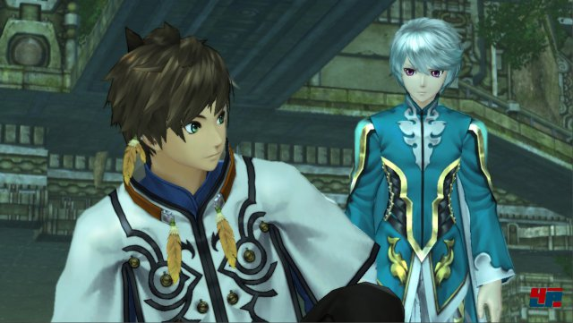 Screenshot - Tales of Zestiria (PC) 92515046