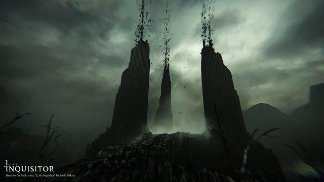 Screenshot - I, The Inquisitor (PC) 92642580