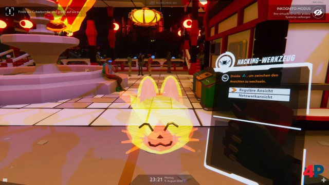 Screenshot - Operation: Tango (PS4) 92643326