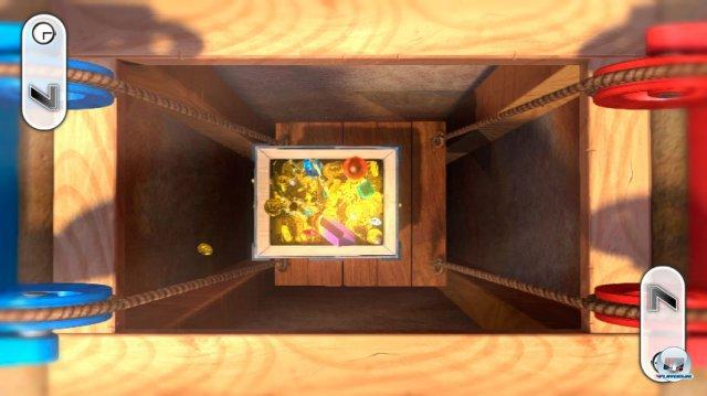 Screenshot - Wii Party U (Wii_U) 92469326