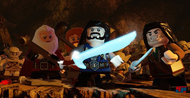 Screenshot - Lego Der Hobbit (360) 92472915