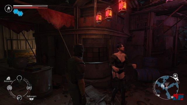 Screenshot - The Technomancer (PS4) 92528819