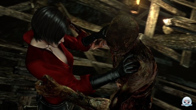 Screenshot - Resident Evil 6 (360) 2380507