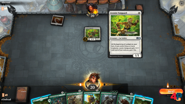 Screenshot - Magic: The Gathering Arena (PC) 92597571