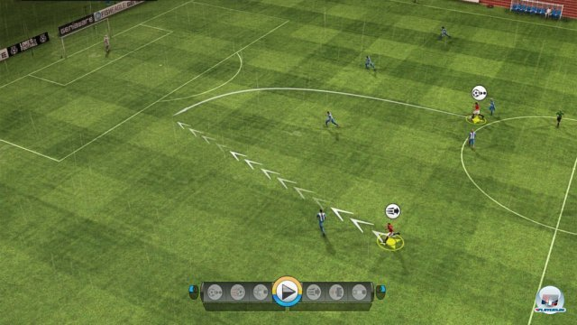 Screenshot - Lords of Football (PC) 92459857