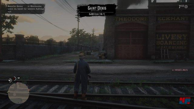 Screenshot - Red Dead Online (Beta) (PS4) 92578413