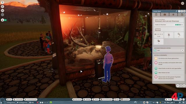 Screenshot - Planet Zoo (PC) 92600261