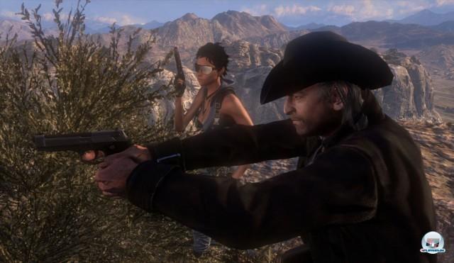 Screenshot - Call of Juarez: The Cartel (PC) 2219207