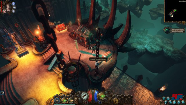 Screenshot - The Incredible Adventures of Van Helsing: Final Cut (PC) 92516048