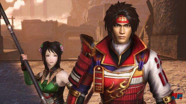 Screenshot - Warriors Orochi 4 (PC) 92576138