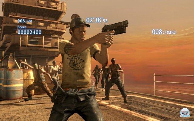 Screenshot - Resident Evil 6 (PC) 92457137