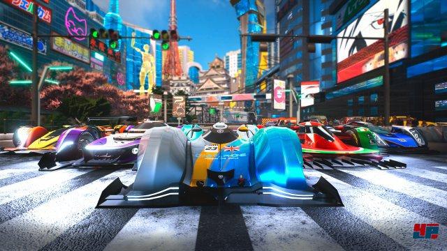 Screenshot - Xenon Racer (PC) 92574877