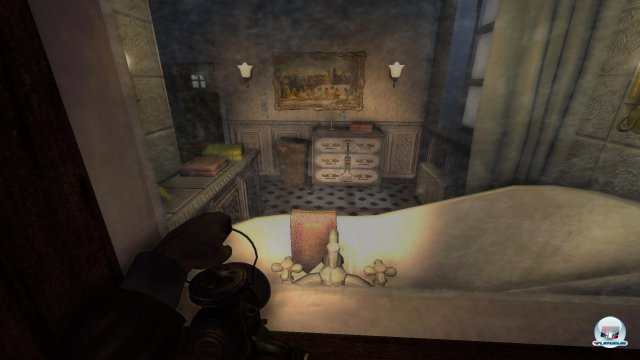 Screenshot - Amnesia: A Machine for Pigs (PC) 92468652