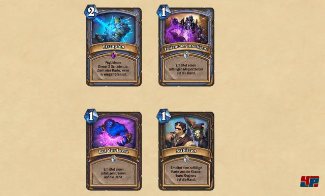 Screenshot - Hearthstone (Android)