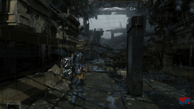 Screenshot - Death Stranding (PS4) 92567094