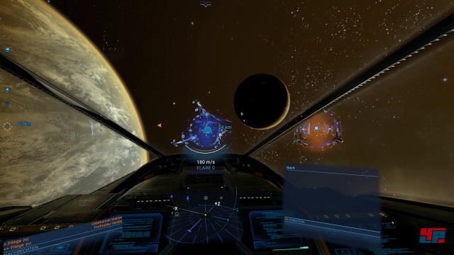 Screenshot - X4: Foundations (PC) 92578835