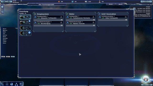 Screenshot - Legends of Pegasus (PC) 2392827