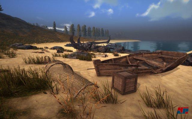 Screenshot - Valnir Rok (PC)