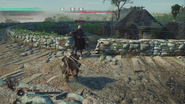Screenshot - Assassin's Creed Valhalla: Zorn der Druiden (XboxSeriesX) 92641961