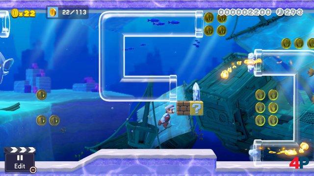 Screenshot - Super Mario Maker 2 (Switch) 92591460