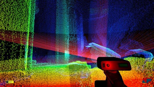 Screenshot - Scanner Sombre (PC) 92545771