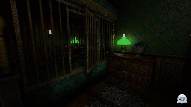 Screenshot - Amnesia: A Machine for Pigs (PC) 92468634