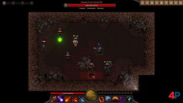 Screenshot - Dark Bestiary (PC) 92619346